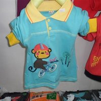 Children T-Shirts