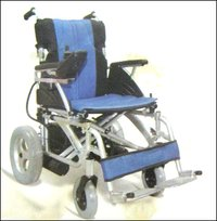 Economic Folding Electric Wheelchair
