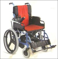 Aluminum Manual And Electric Wheelchair