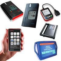Car Diagnostic Equipments