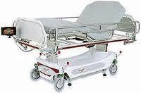 Icu & Ccu Electric Bed Four Functions