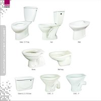 Export Quality Bathroom Sanitaryware