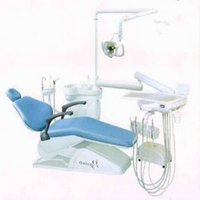 Electrical Dental Chair Unit
