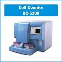 Cell Counter And Hematology Analyzers
