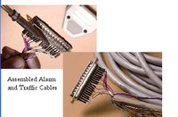 Assembled Alarm And Traffic Cables
