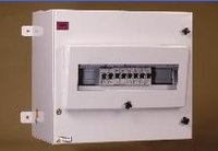 AC & DC Distribution Board