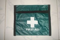 First Aid Pouches