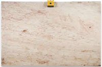 Ivory Brown Granite Slab