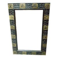 Exquisite Wooden Frames