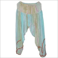 Ladies Georgette Trouser