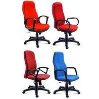 Full Backrest Chairs