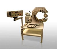 Toroidal Winding Machines (Rws Tape)