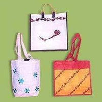 Jute Handicrafts Bags