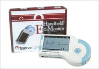 Portable ECG Monitor