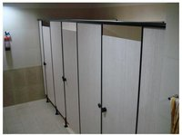 Matrix Toilet Partitions