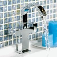 Stylish Bathroom Tap