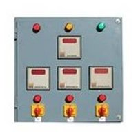 Industrial Heating Control Panels
