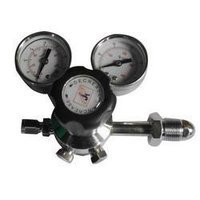 SS Single Stage High Purity Regulator