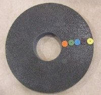 Non Woven Nylon Abrasive Wheels Series