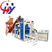 Brick Machine HY-QM4-12