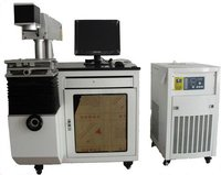 Diode-Pumped Laser Marking Machine