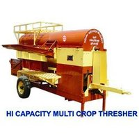 Multi Crop Threshers