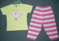 Girls Nightwear's