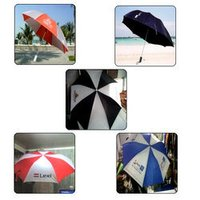 Promotional Folding Umbrellas
