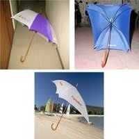 Longstick Umbrellas