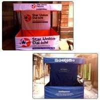 Promotional Canopies/Tents