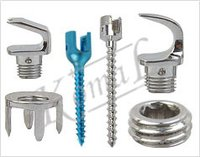 Spinal Implants