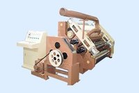Fingerless Single Facer Paper Corrugating Machine