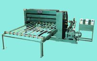 Rotary Sheet Cutter (Sc-220v)