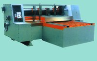 Rotary Die Cutting Machine (Rd-707)