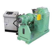 Industrial Hot Feed Rubber Extruder