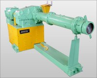 Silicon Rubber Extruder (150 Mm)