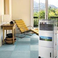 Cheap Low Power Room Air Cooler