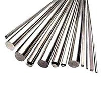 Stainless Steel Pipes And Rods