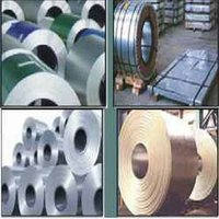 Stainless Steel Sheets And Coils
