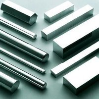 Aluminium Flat And Rods (Ec Grade)