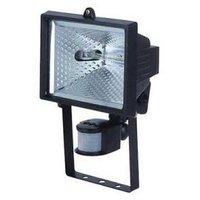 PIR Motion Sensor with Halogen Lamp