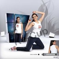 Ladies Sports Inner Wear