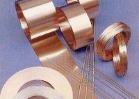 Beryllium Copper Strip C17200