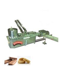 Cream Sandwiching Machine