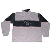 Mens Embroidered Sweatshirt