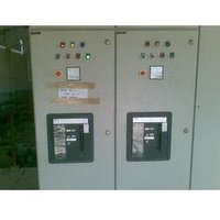 Fire Fighting Equipment Panels