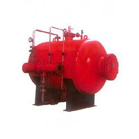 Foam Fire Extinguishing Systems