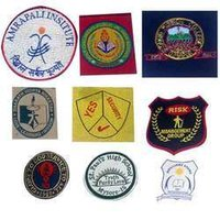 Embroidered Badges And Emblems
