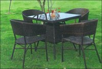 Fancy Garden Furniture