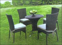 Elegant Garden Furniture